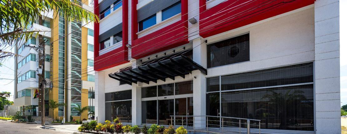 hotel park inn by radisson barrancabermeja