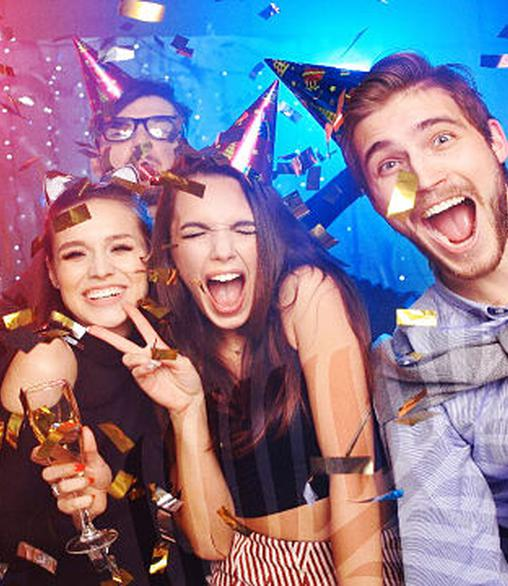 ¡Celebrate your birthday! GHL Hoteis