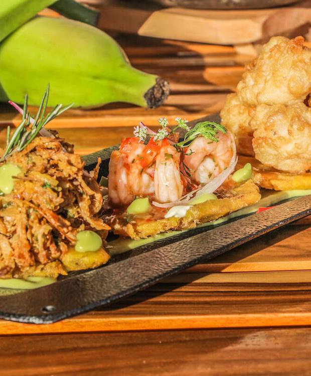 Gastronomia GHL GHL Style Yopal Yopal
