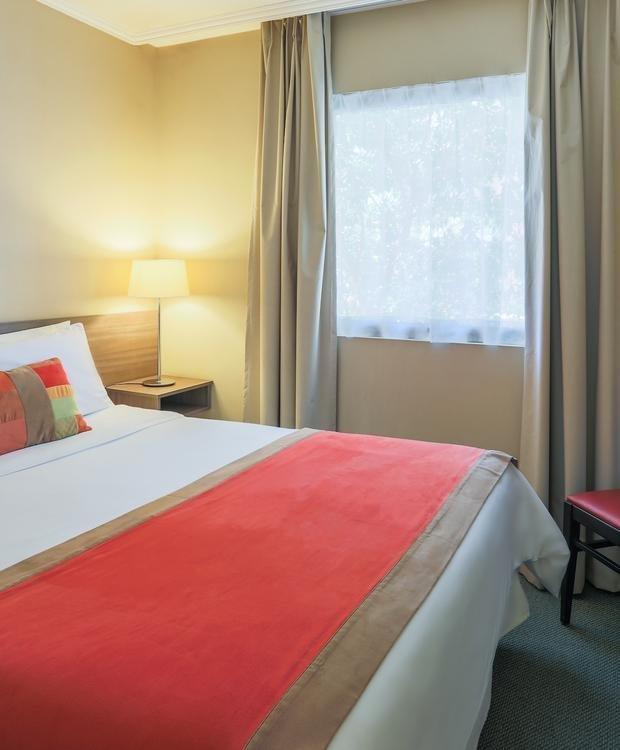 Quartos Hotel Geotel Calama Calama