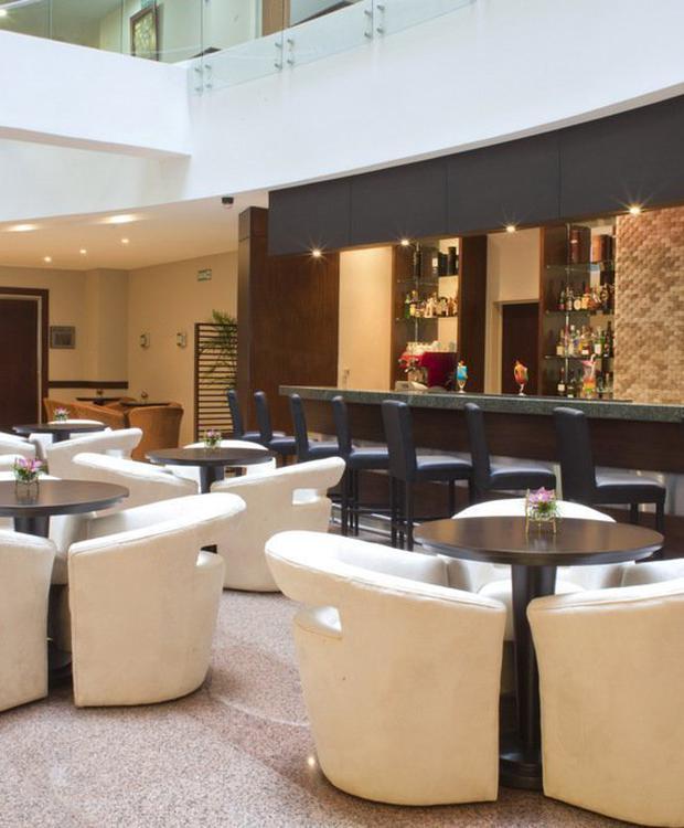 Bar Sonesta Hotel Guayaquil Guaiaquil