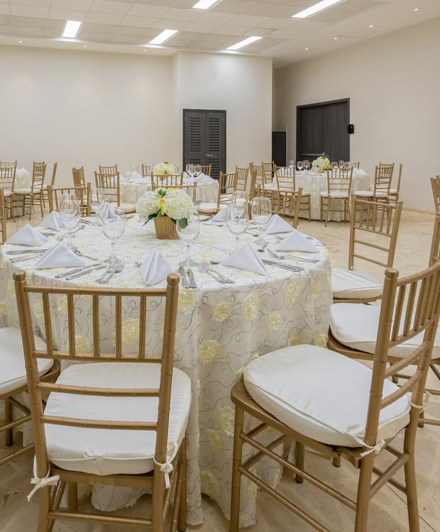 Salas de reunião Hotel Four Points by Sheraton Barranquilla Barranquilla