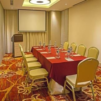 BUSINESS CENTER Hotel Radisson Guayaquil Guaiaquil