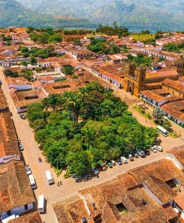 Barichara Sonesta Hotel Bucaramanga  Bucaramanga