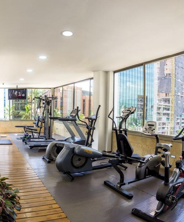 Academia GHL Hotel Portón Medellín Medellín