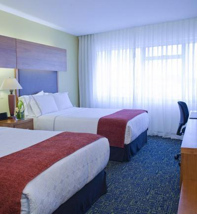 Executive traveller duplo hotel sonesta guayaquil guaiaquil