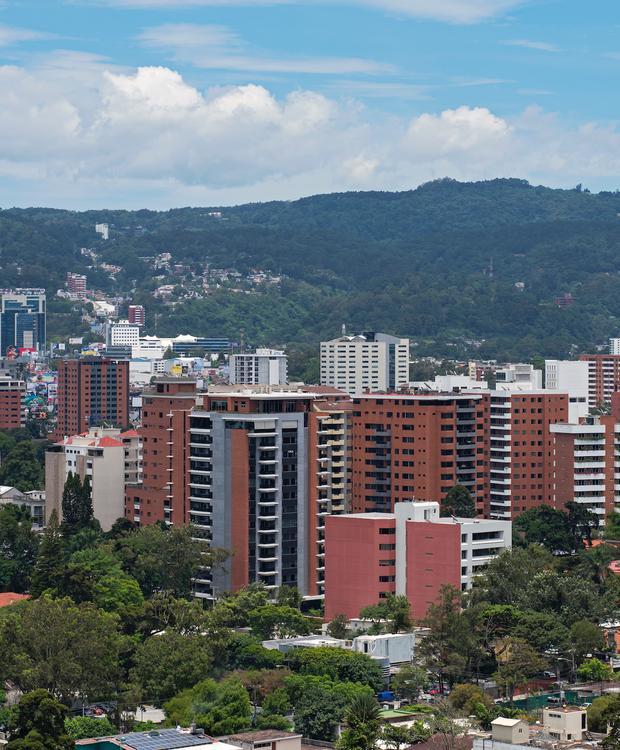 Cidade de Guatemala Hotel Hyatt Centric Guatemala City Cidade da Guatemala
