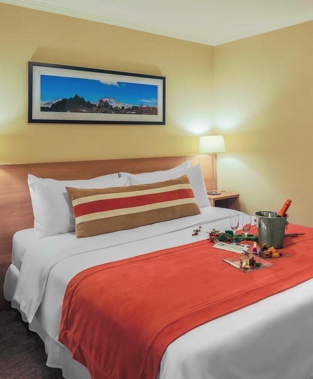 Planos Hotel Geotel Antofagasta Antofagasta