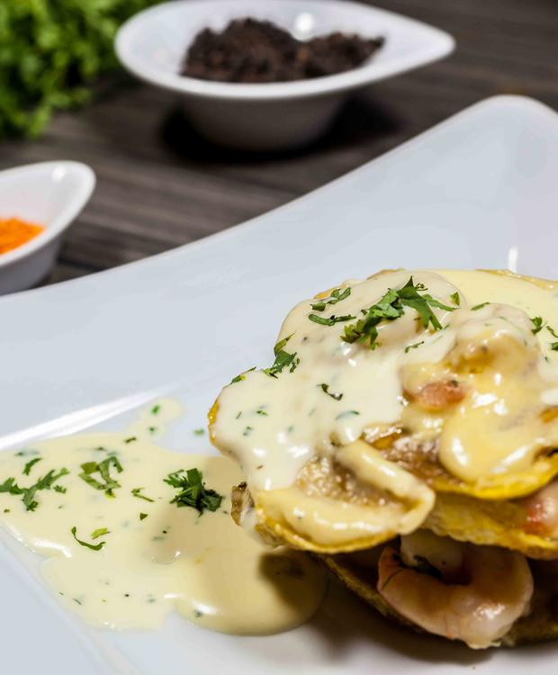 Gastronomia Hotel Four Points by Sheraton Cali Cali