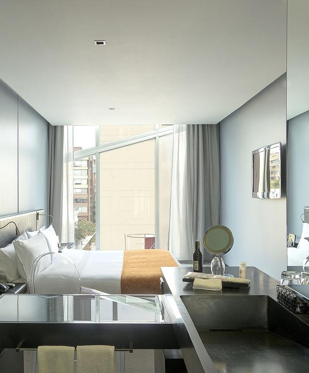 Suite Hotel GHL Collection 93 Bogota
