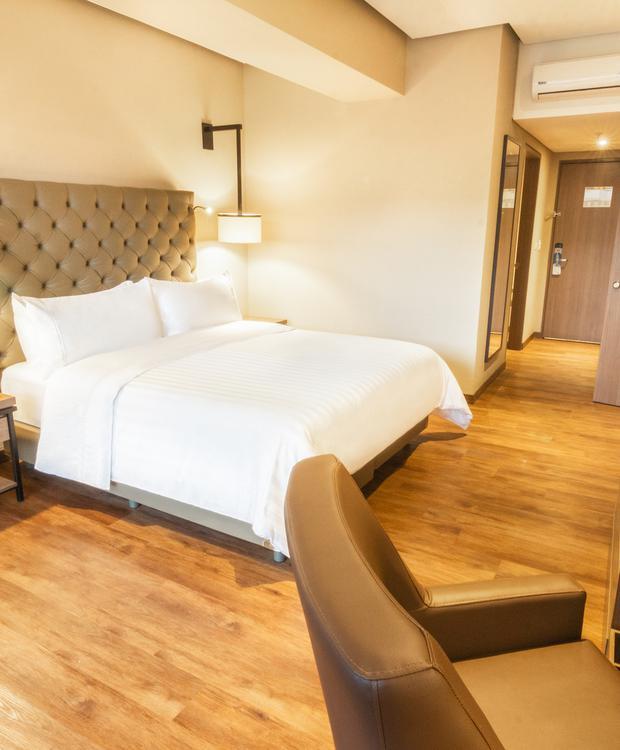 Quartos GHL Style Hotel Bogotá Occidente Bogota