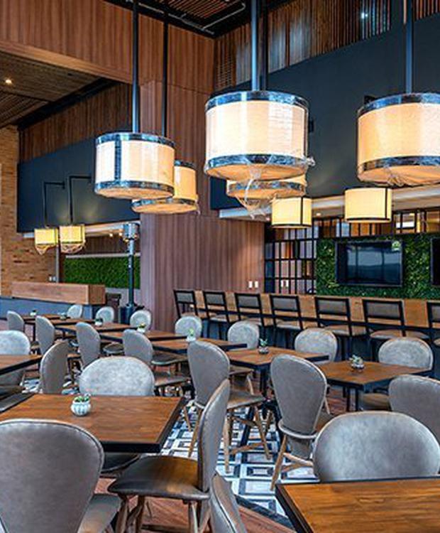 Restaurante GHL Style Bogotá Occidente GHL Style Hotel Bogotá Occidente Bogota