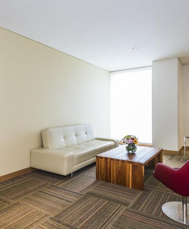 Suite Sonesta Hotel Bogotá Bogota