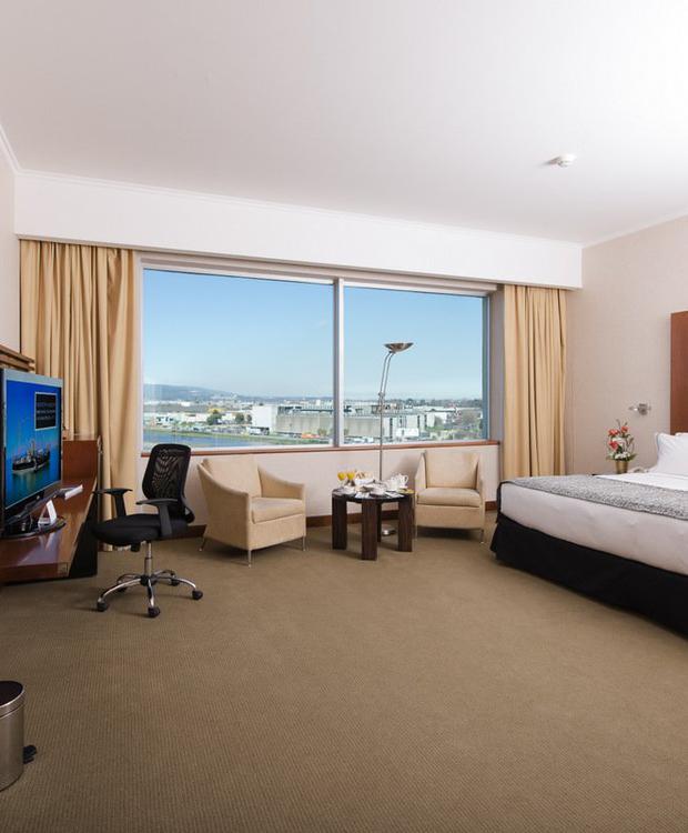 Suite Sonesta Hotel Concepción Concepción