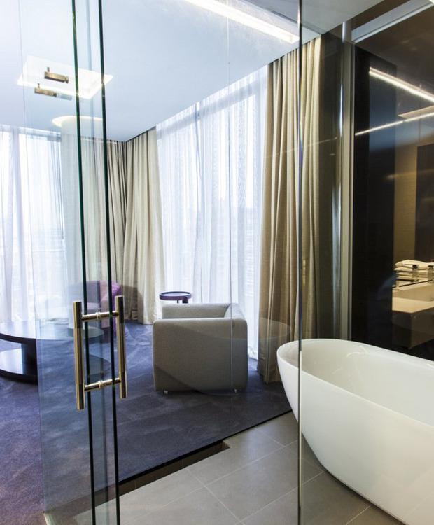 Banho Bioxury Hotel Bogota