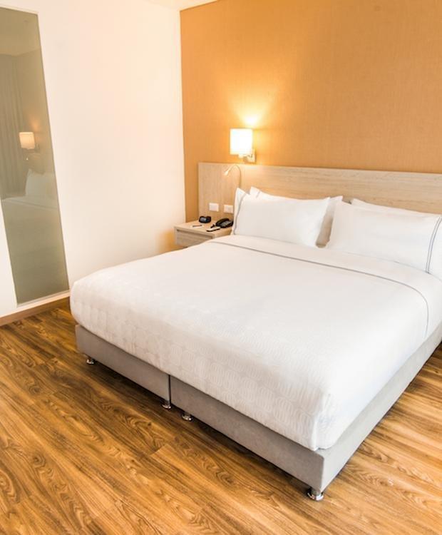 Quarto King Standard Sonesta Hotel Ibague Ibagué