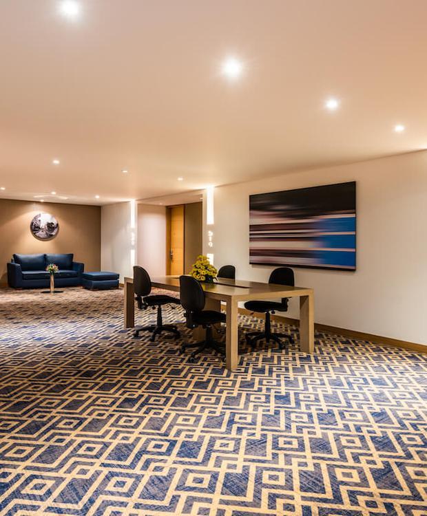 Corredor Sonesta Hotel Bogotá Bogota