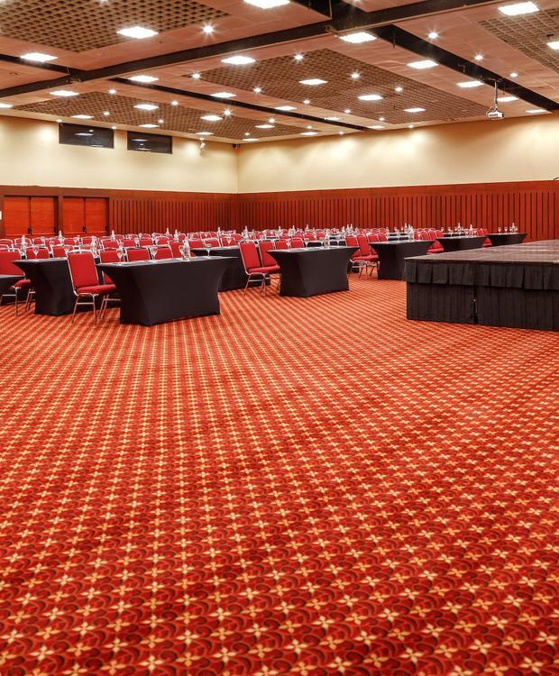 Salas de Eventos Sheraton Bogotá Hotel Sheraton Bogotá Hotel Bogota