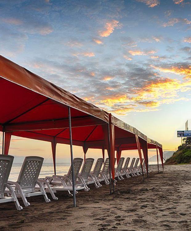 Praia GHL Relax Hotel Makana Resort Tonsupa