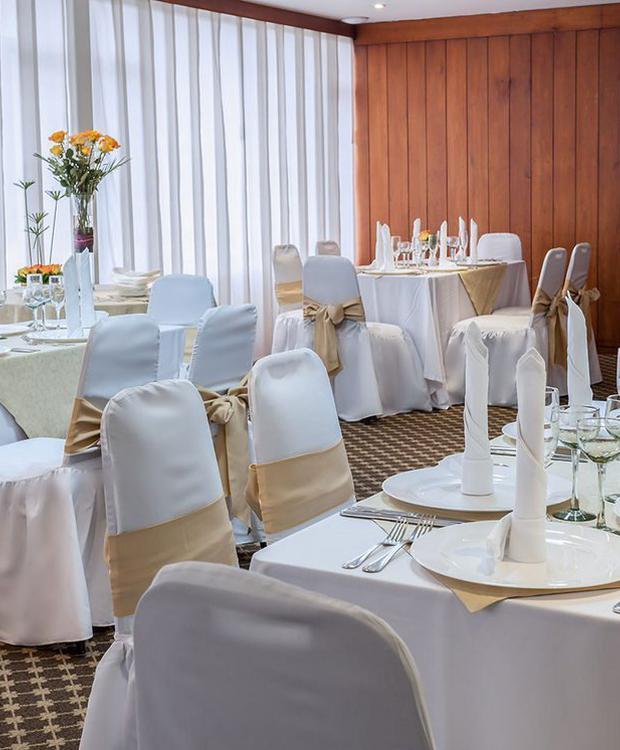 Eventos GHL Style Hotel Belvedere Bogota