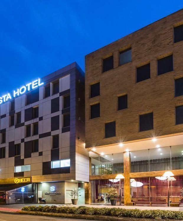 Fahada Sonesta Hotel Bogotá Bogota