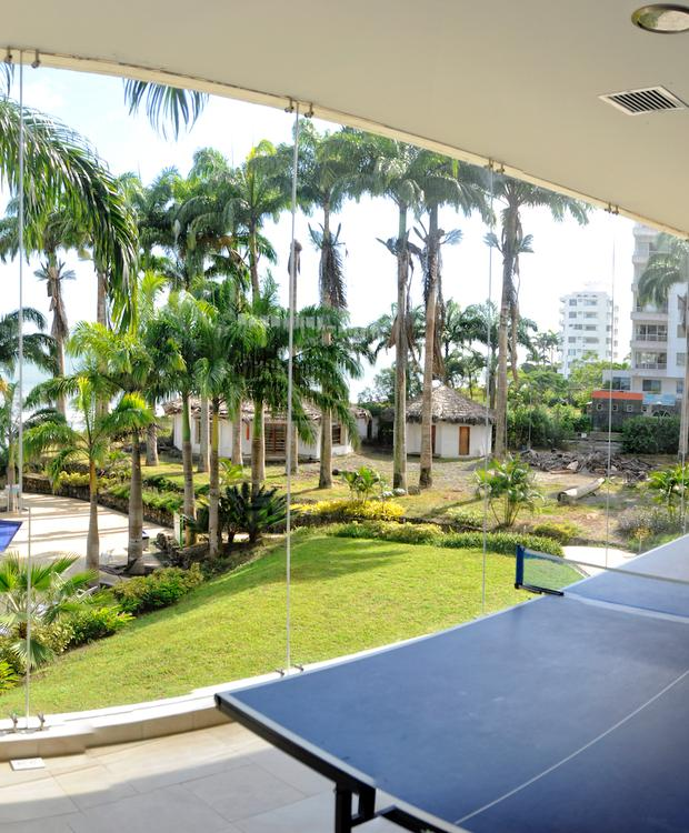 Entretenimento GHL Relax Hotel Makana Resort Tonsupa