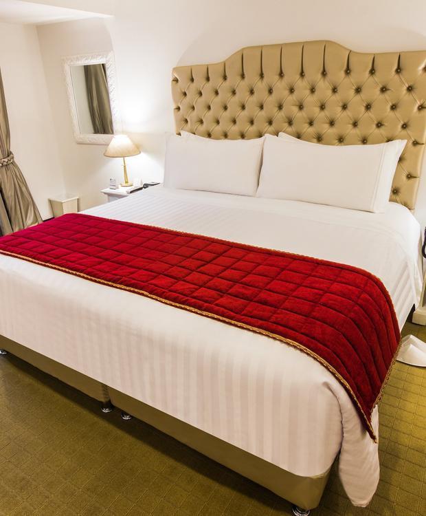 Suite GHL Hotel Hamilton