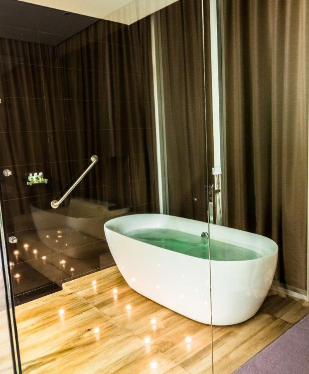 Baño Habitación Master King