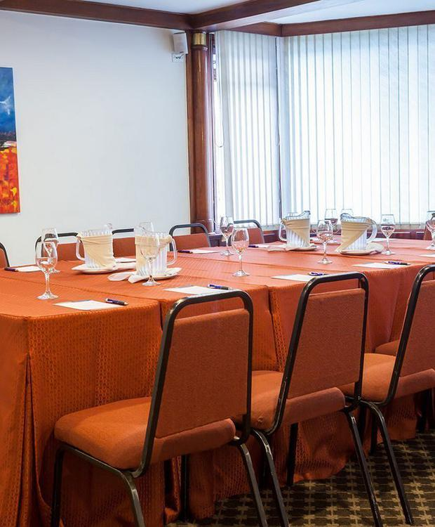 Salón GHL Style Hotel Belvedere Bogota