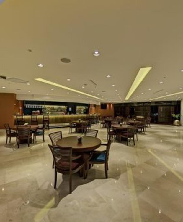 4 Sheraton Guayaquil Hotel Guaiaquil