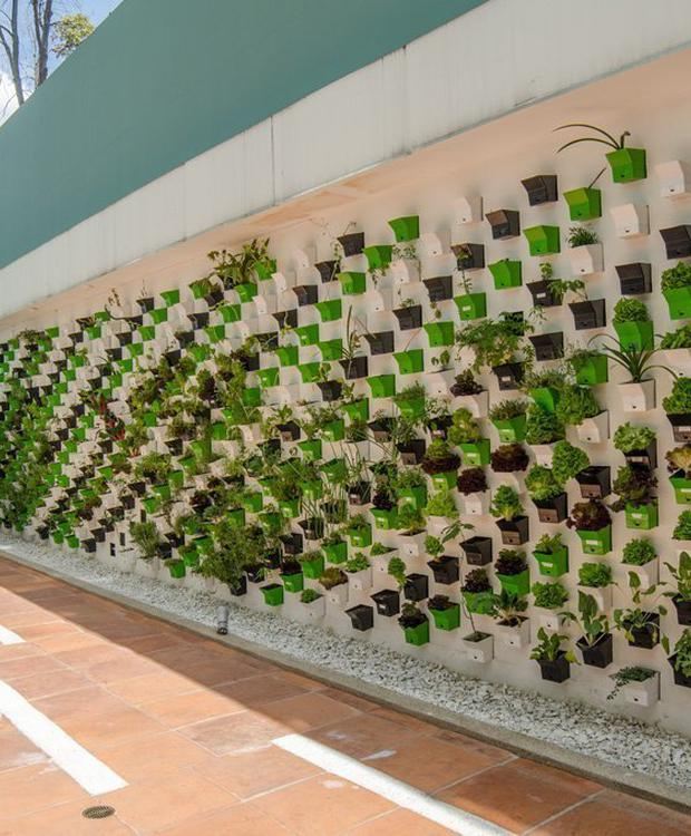 Pomar Biohotel Organic Suites Bogota
