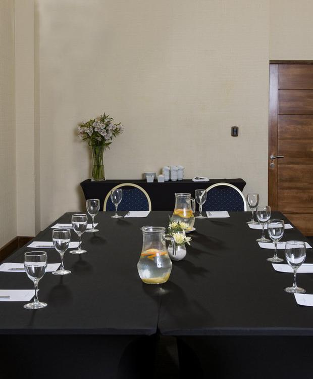 Salões para eventos Sonesta Hotel Concepción Concepción