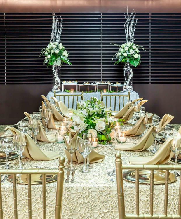 Eventos Hotel Four Points by Sheraton Cali Cali
