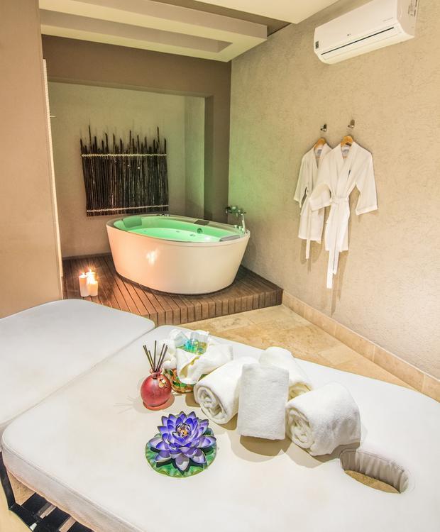 SPA GHL Hotel Montería Montería