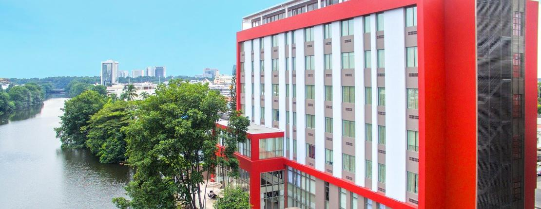 hotel radisson guayaquil guaiaquil