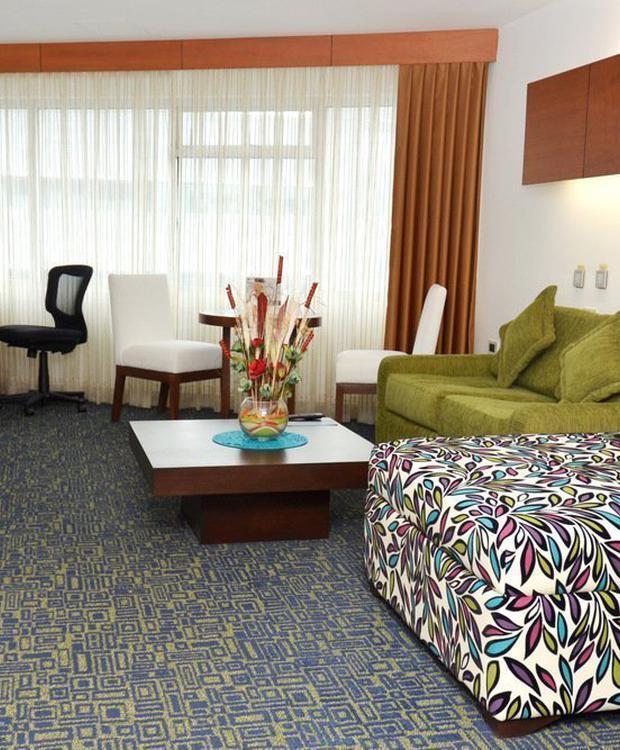 Junior Suite Sonesta Hotel Guayaquil Guaiaquil