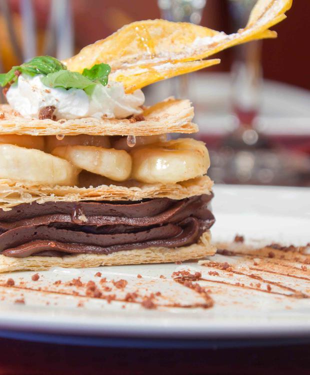 Gastronomia Sonesta Hotel Guayaquil Guaiaquil