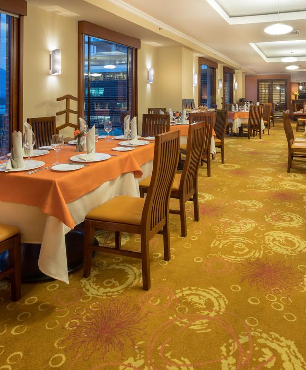 Restaurante GHL Hotel Capital Bogota