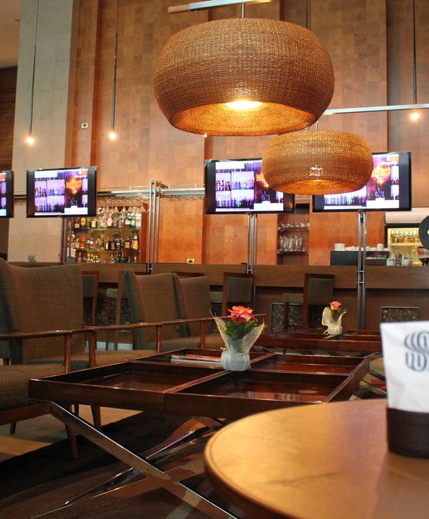 River Bar Sonesta Hotel Osorno Osorno