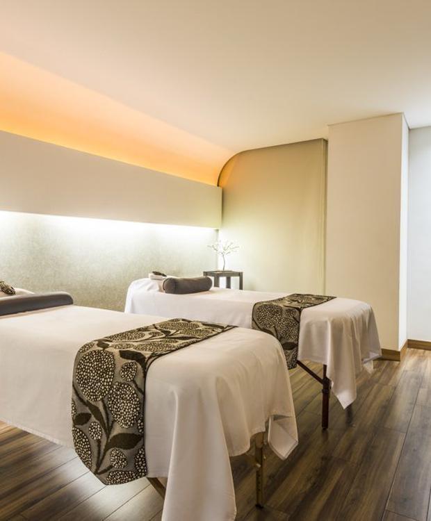 SPA Sonesta Hotel Bogotá Bogota
