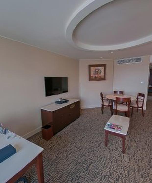 17 Sheraton Guayaquil Hotel Guaiaquil