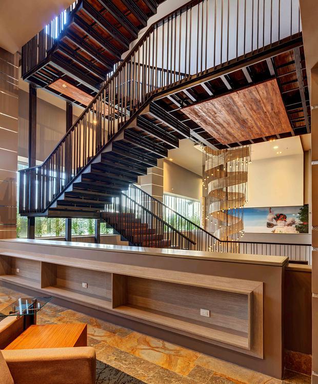 Escada GHL Hotel Montería Montería