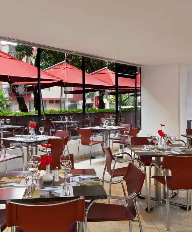 Restaurante Hotel Four Points by Sheraton Cali Cali