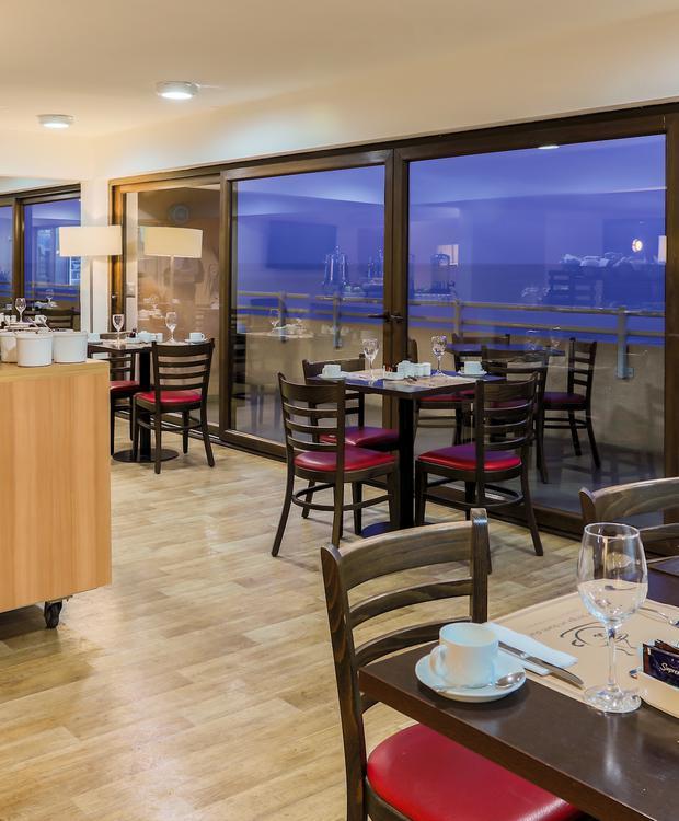Restaurante Geotel Geotel Antofagasta Antofagasta
