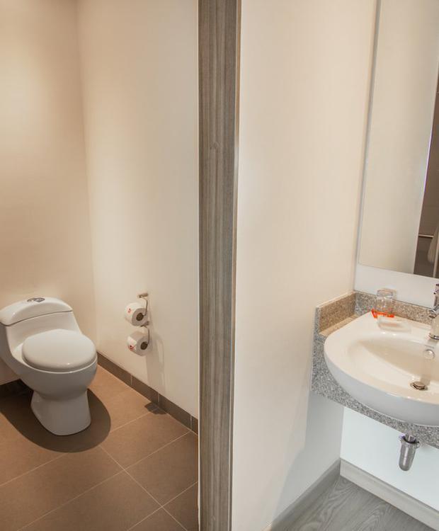 Banheiro GHL GHL Style Yopal Yopal