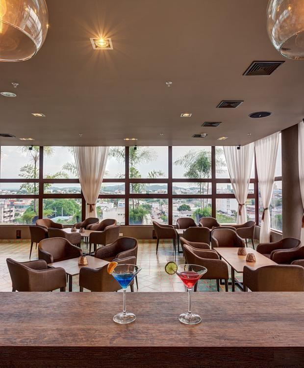 Bar GHL Hotel Montería Montería