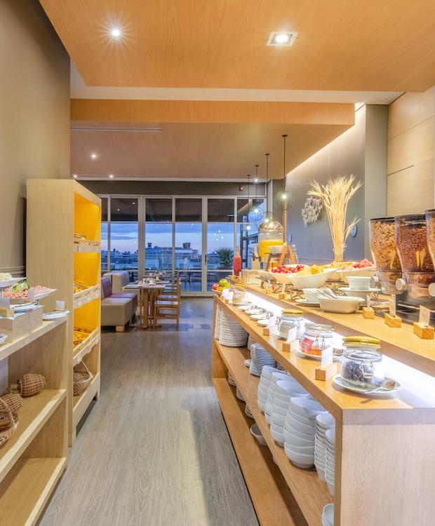 Buffet de café da manhã GHL GHL Style Yopal Yopal